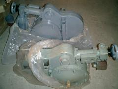 Vacuum shutter of the-400