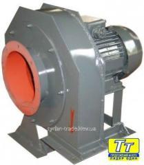 Вентилятор ВЦ 4-70 №10