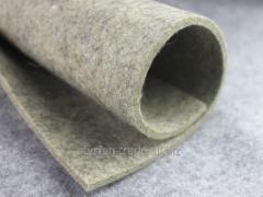 Войлок для дивана толщ. от 5,0 до 20 мм