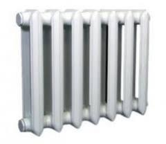 Батареи чугунные (радиаторы) мс-140