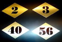 Гардеробные номерки с вашим логотипом (изготовление 1 час)