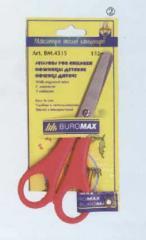 Ножницы BUROMAX