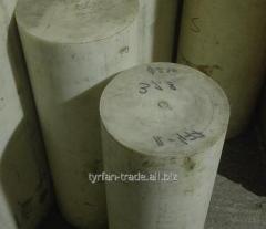Капролактам н д. 360 мм, стержень, круг, болванка длиной до 1300 мм