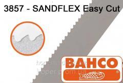 Биметаллическая ленточная пила 3857-SANDFLEX Easy