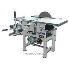 Woodworking combined lathes