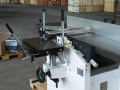 Верстат комбінований деревообробний MLC400