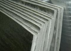 Картон базальтовый ТК-1, ТК-5