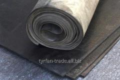 Кисломаслостойкая резина для прокладок, кисломаслостойкая техпластина для прокладок