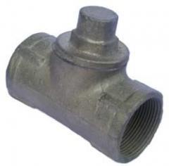 Клапан обратный подъемный 16б1бк