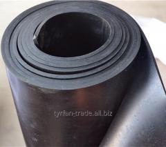 Резина на пол в гараж шириной 1300мм с бесплатной доставкой по Украине