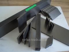 Лопатка/лопасть/пластина насоса-PNR-142 402,5 х 89