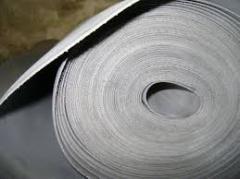 Мембранное полотно толщиной 1,0 мм