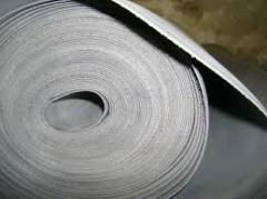 Мембранное полотно толщиной 2,5 мм
