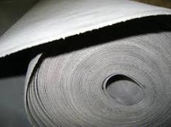 Мембранное полотно толщиной 6,0 мм