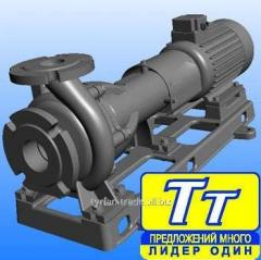 Насос К100-65-250 А