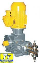 Pump the SU 1.0 160/25 D14A