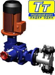 Pump the SU 100/250 2.5 k 14