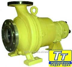 Pump to 50/50 TF-11-2
