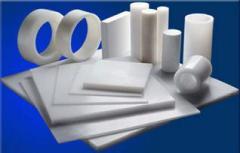 Полиацеталь лист 20х1000х2000 мм