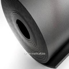 Непрен для изготовления прокладок, неопрен прокладочный (плотный)