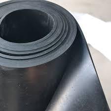 Резина маслостойкая прокладочная (для изготовления прокладок) оболонь