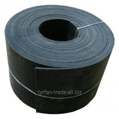 Резина армированная капролактановой нитью маслобензостойкая