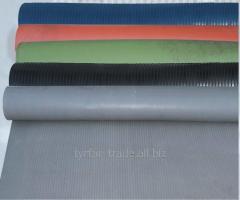 Резиновые противоскользящие покрытие для сауны,