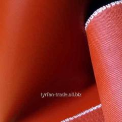 Силиконовая ткань 0,5х1200 мм
