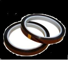 Термоскотч (каптоновая лента), шириной 16мм