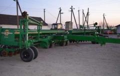 Seeder grain Great Plains 3 S 4000 HDF