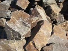 Изделия из песчаника