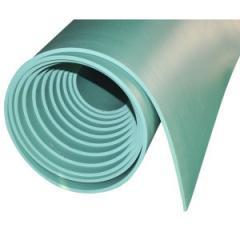 Фторсиликоновая маслобензостойкая резина
