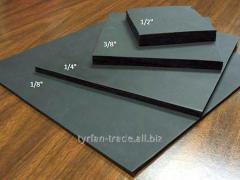 Фторсиликоновая резина для изготовления прокладок