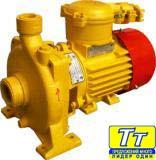 Pump km 100-80-170 (e)