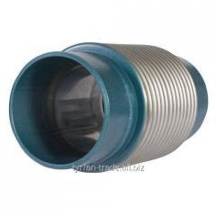 Компенсаторы приварные ду 15-600 мм