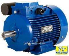 Электродвигатели на (тали, тельферы) на...
