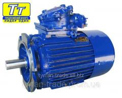 Электродвигатель АИММ112МВ6 4кВт/1000