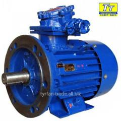 Электродвигатель АИММ280М8 75кВт/750