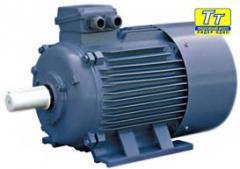 Электродвигатель АИР280М8 75кВт/750