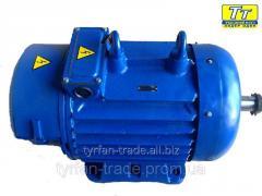 Электродвигатель МТН (F) 211 7,5кВт/1000