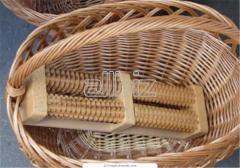 Корзины  плетеные, корзины для белья из лозы,