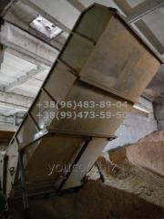 Die Bunker