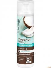 Șampon Dr. Sante de nucă de cocos de păr
