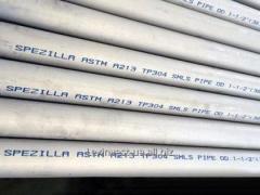 ASTM A213/A213M;  ASME  SA-213/SA-213M трубы
