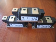 Thyristor MT3-320 module