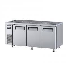 Стол холодильный - салат бар Turbo Air KSR-18-3