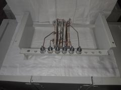 Блок резисторов БК12 У2 ИРАК 434.331.003-07