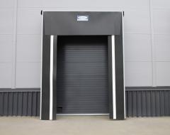 Герметизатор для промышленных ворот DoorHan...