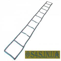 Координационная лестница S4S для функциональной