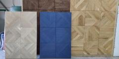 Панелi дерев'яні для стiн. Деревянные панели для